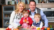 Christmas in the kitchen: Neven Maguire