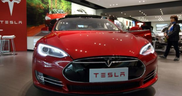 Electric Sales Charging Ahead In Europe Despite Low Overall Figures