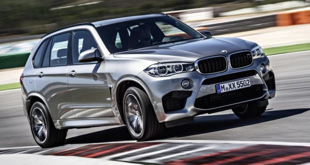 Best Pick For Large Suv Bmw X5
