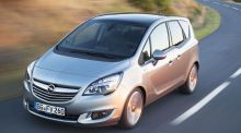 Best buys for 151: MPVs
