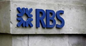 RBS could be slapped with a penalty of up to £50m by the Financial Conduct Authority. Photograph: Simon Dawson/Bloomberg