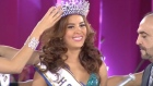 Honduran beauty queen goes missing in the drug-ravaged country just days before the Miss World pageant in London. Video: Reuters