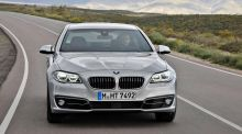 Best buys for 151: Executive and luxury cars
