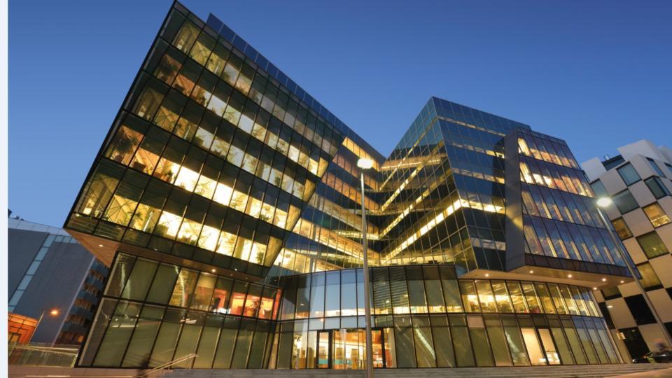 Facebook buildings jewels in €263 8m Dublin office portfolio