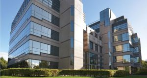 Alexandra House, Dublin 4: CBRE and JLL are quoting €25 million for block which has a net internal area of 5,195 sq m