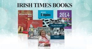 The ideal gift from Irish Times Books