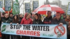 The story of water charges. Harry McGee traces the ebb and flow of the cost to the consumer and the political football it has become.