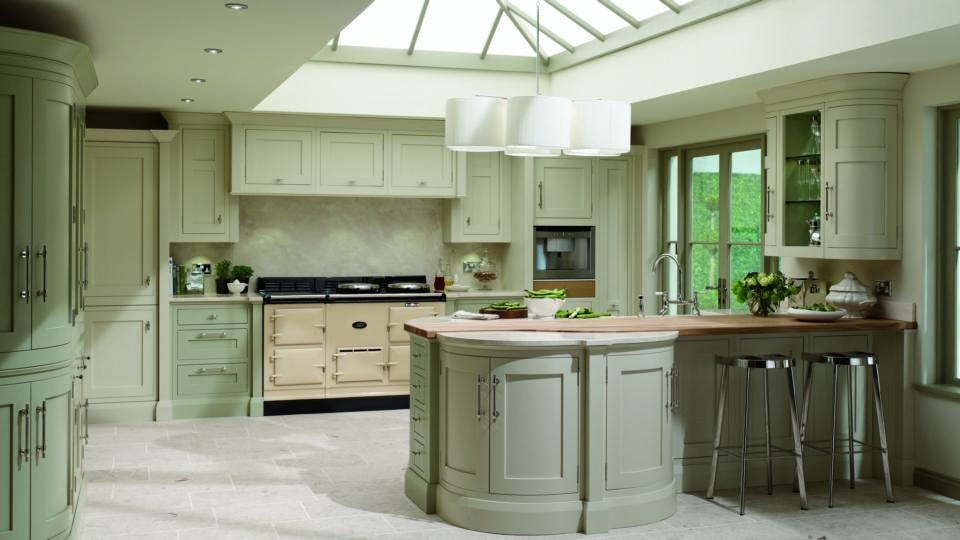 Irish Kitchen Designs Part - 41: New Digital Directory The Perfect Recipe For Hassle-free Kitchen Design