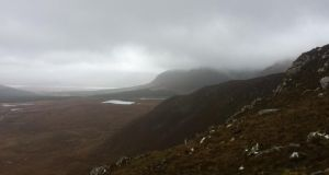 Go Walk: Corraun Peninsula, Co Mayo