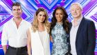 The X Factor:  viewers who up until now could choose between UTV and TV3 may find that the latter has become their only option for programmes such as The X Factor