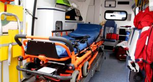 Ambulance driver Grzegorz Kolek (34) had pleaded not guilty  to dangerous driving on November 8th, 2012.