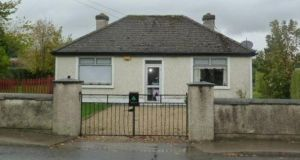 Ireland, Co Dublin: Sherry FitzGerald Lewis,€375,000