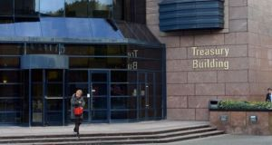 The NTMA said its auction on Thursday drew bids that amounted to €1.875 billion, approximately 3.75 times the amount on offer