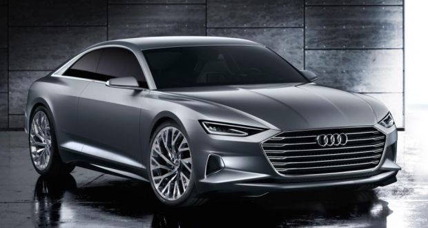 Audi Prologue Concept Outlines Plot For Key Future Models - Audi recent model