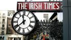 The Irish Times said it had decided to wind down and close the existing defined benefit scheme and replace it with a defined contribution model.