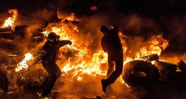 Image result for ukraine usa protests