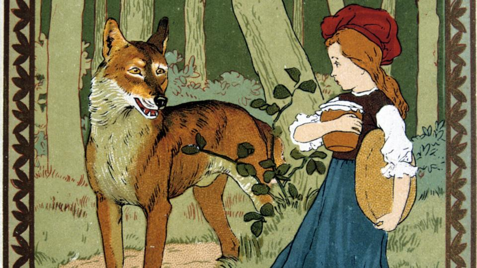 Importance of Fairy Tales