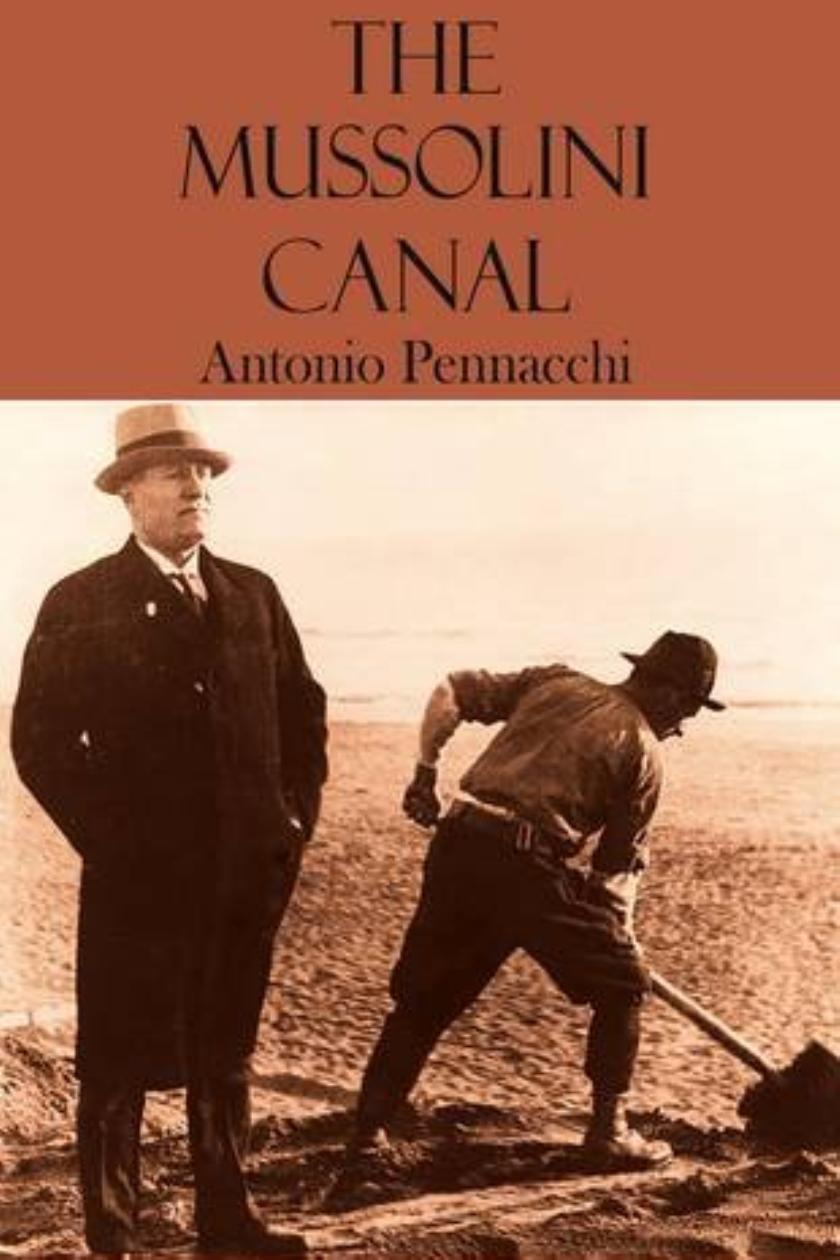Canale Mussolini Ebook