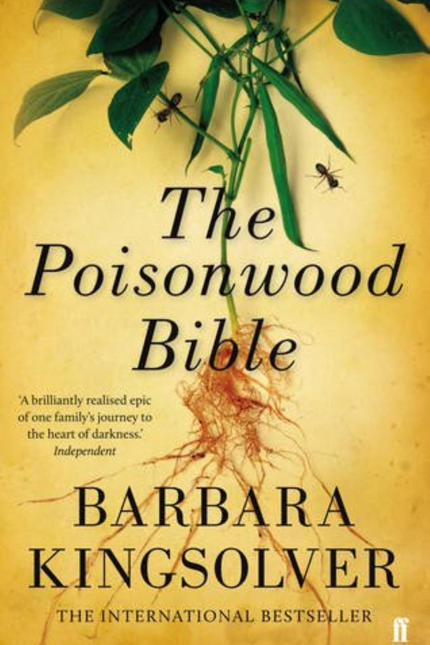 the poisonwood bible review
