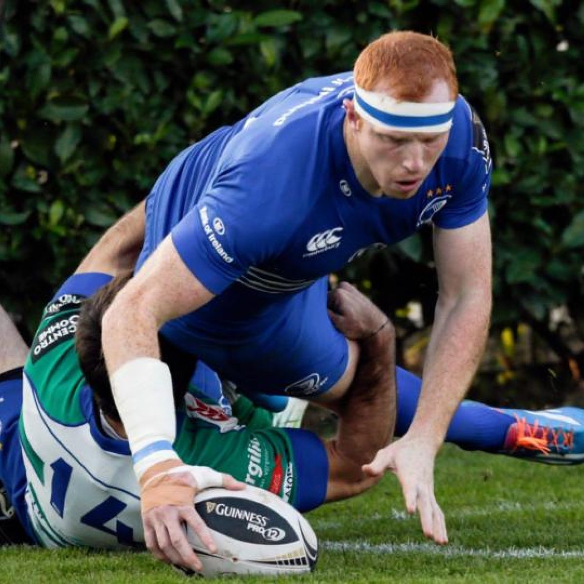 Leinster lucky to register draw in Treviso