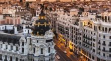 How Spain is putting out the welcome mat for foreign entrepreneurs