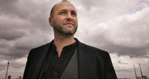 Former winner Colum McCann has had his book Transatlantic submitted for consideration. Photograph: Alan Betson/The Irish Times