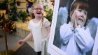 Is this the youngest Irish person to appear on a stamp?