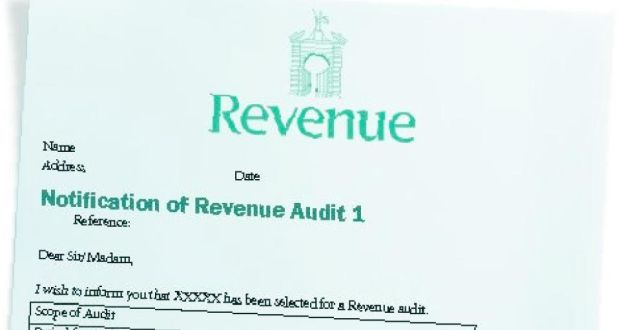 How to cope with an official audit by the revenue spiritdancerdesigns Gallery