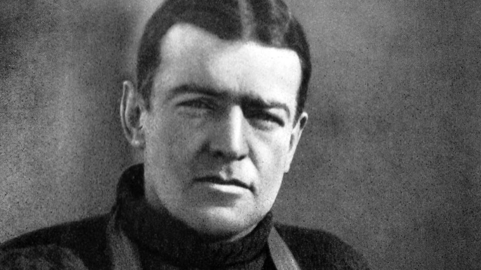 critical evaluation of ernest shackleton essay Free essay: for an exemplary leader, what is one of the highest compliments that  you could  sir ernest shackleton was a british explorer who–after failing to  reach the  and relatable narratives propelled him into a world of literary fame   two major underlying causes of the endurance crisis are: a bad evaluation of.