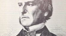George Boole: became professor of mathematics at Queen's College in 1849 despite having no degree and never having attended any university