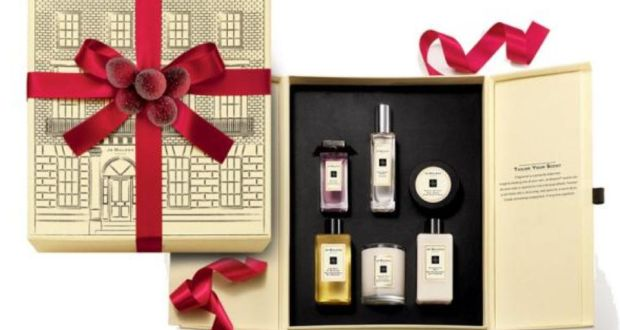 Christmas Gift Sets.On Beauty There S Nothing Wrong With Luxury When It Comes