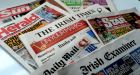 The Daily Mail performed well despite an overall decline in sales of newspapers
