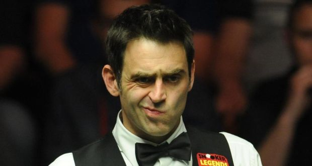 Ronnie O'Sullivan is set to begin his <b>Coral UK</b> Championship campaign on <b>...</b> - image