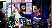 What Dr Sheldon Cooper, Alan Partridge and The Doctor want for Christmas