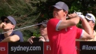 Rory McIlroy dreams of Masters win