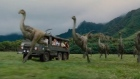First trailer for 'Jurassic World' released