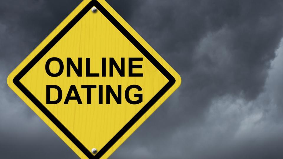Irish times online dating
