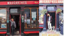The all-night hooley in MacCarthy's Bar revisited