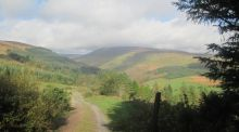 Go Walk: the West Galtees in Tipperary