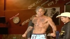 Mickey Rourke (62) returns to boxing ring after twenty years