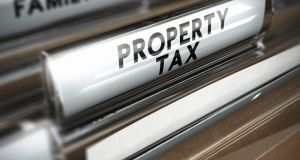 Government  working on major policy move that will freeze the local property tax until 2018, and   set it against the Consumer Price Index