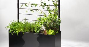 Urban Garden, a space-saving solution for balcony gardeners
