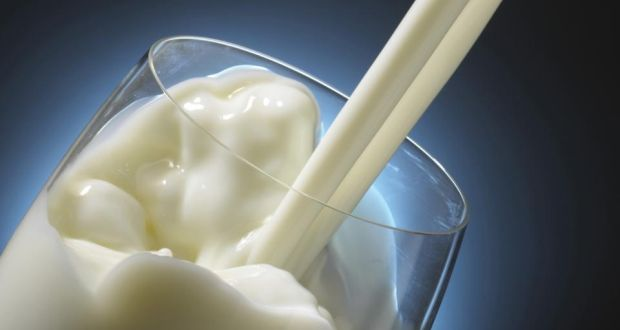 Foods such as milk that are high in SFA and also high in calcium don't seem to raise harmful LDL cholesterol fractions. Photograph: Thinkstock