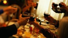 Wine: planning ahead for the big day