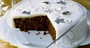 There is nothing like the scent of mixed peel or the wafting aromas of a just-baked Christmas cake to bring memories flooding back.