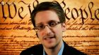 Edward Snowden, whose latest document releases were published by German newspaper Süddeutsche Zeitung