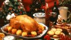 More than three in four people said they were planning to spend up to €20 per person on Christmas dinner alone.