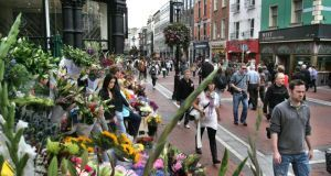 Dublin achieved strong scores in a number of attributes, such as the beauty of the city