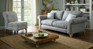 Choosing the perfect sofa just got easier with DFS