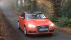 Are hybrid cars the way of the future? We test drive the latest offering from Audi: the A3 e-tron. Video: Neil Briscoe
